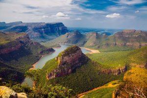 Landschaft Südafrika: Informationen über Impfungen Südafrika